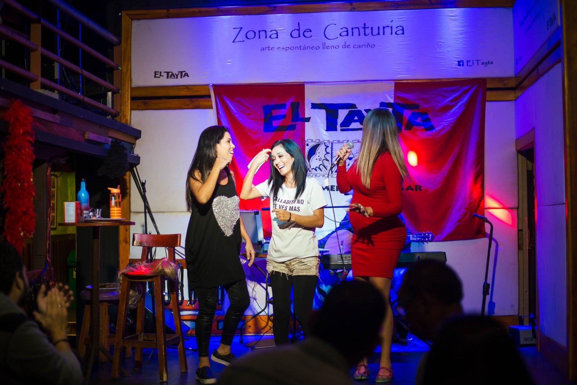 Dónde: Tayta de Barranco (Av. Grau 266) y las entradas las puedes encontrar en Teleticket. (Foto: Facebook Tayta de Barranco)