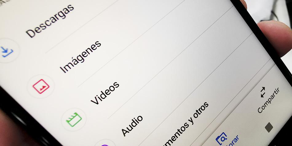 Recuerda que puedes mandar archivos hasta con 100 MB de peso a través de WhatsApp. (Foto: WhatsApp)