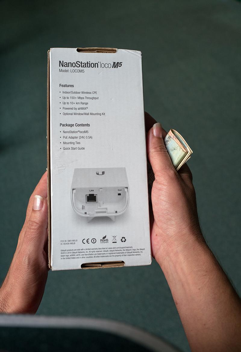Cuba permite la importación y venta de routers. De esta manera los hogares podrán tener internet wifi. (Foto: AFP)