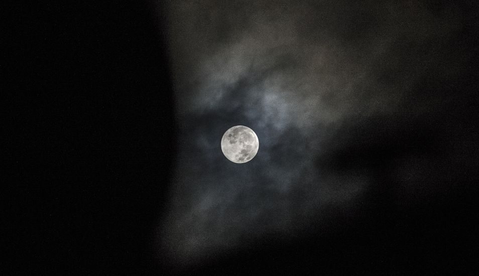 El término de luna negra es utilizado para diferenciarlo precisamente de la luna nueva tradicional o luna nueva visible. (Foto: Referencial   AFP)