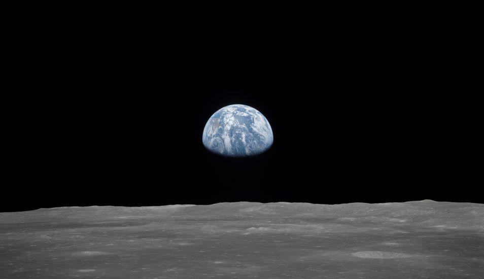 La luna negra a veces puede referirse a Lilith, la segunda Luna hipotética de la Tierra. (Foto: Referencial   AFP)