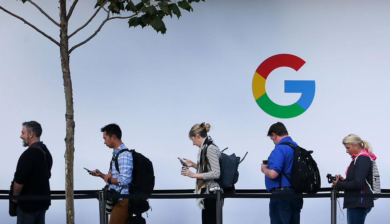 Esta característica que desarrolló Google será activado inicialmente en Estados Unidos. (Foto referencia: AFP/archivo)