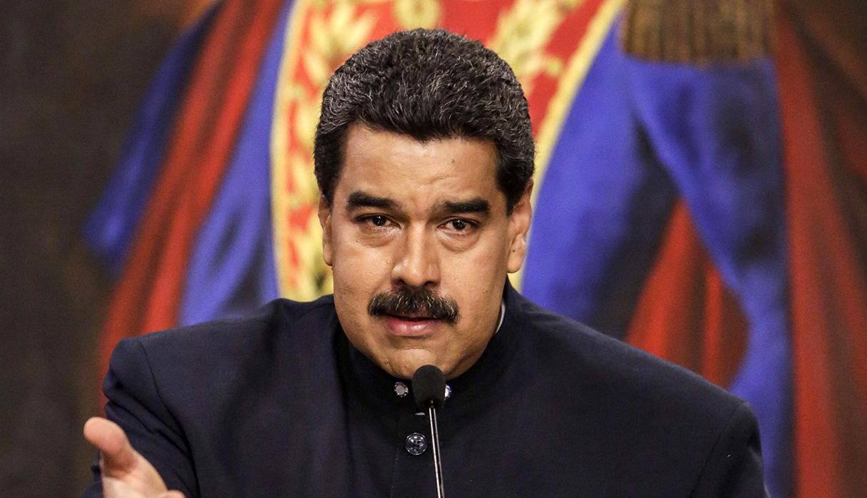 Nicolás Maduro está seguro de vencer en las futuras elecciones legislativas de Venezuela. (Foto: EFE)