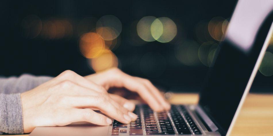 Las mejores computadoras portátiles que todo estudiante debería tener pues será la herramienta más importante a su disposición. (Foto: Shutterstock)