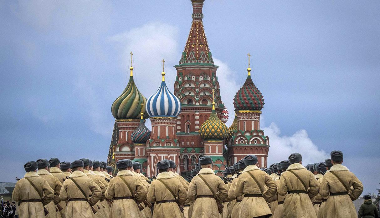 Rusia fue un actor importante en el desenlace de la Segunda Guerra Mundial. (Foto: AFP)