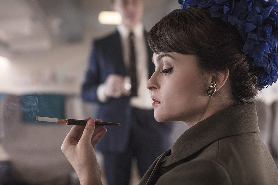 Helena Boham Carter reemplazará a Vanessa Kirby (Foto: Netflix)