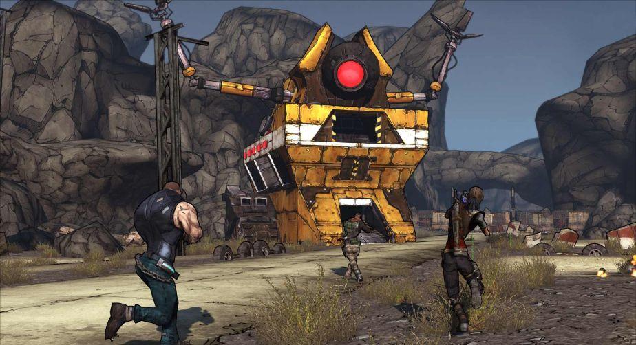 'Borderlands: Game of the Year Edition' será gratis desde el 16 de agosto hasta el 18 de agosto. (Foto: Gearbox Software)