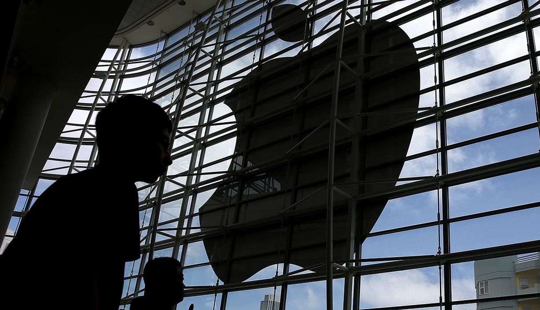 IOS de Apple también utiliza aSQLite. (Foto: AFP/archivo)