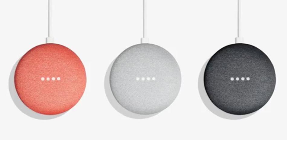 ¿Te has comprado los nuevos Chromecast o el Home Mini de Google? Conoce cómo configurarlos de manera segura. (Foto: Google)