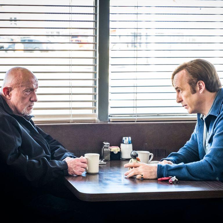 ¿Better Call Saul tendrá un crossover con Breaking Bad