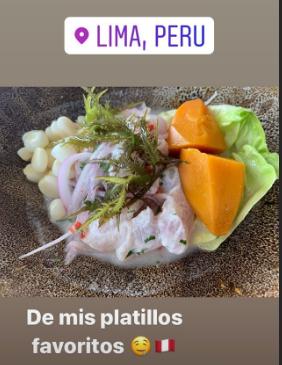 Gabriel Soto y su post en Instagram. (Foto: @gabrielsoto)