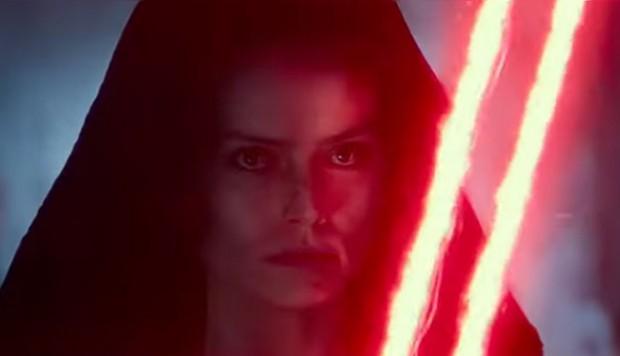 """""""Star Wars: The Rise of Skywalker"""" presentó nuevo adelanto en la D23 Expo. (Foto: Disney)."""