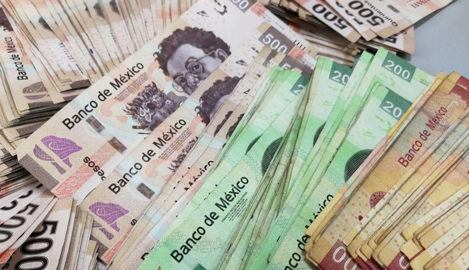 El peso mexicano es la octava moneda más negociada en el mundo, la más negociada de América Latina y la tercera más negociada en toda América. (Foto: Pixabay)