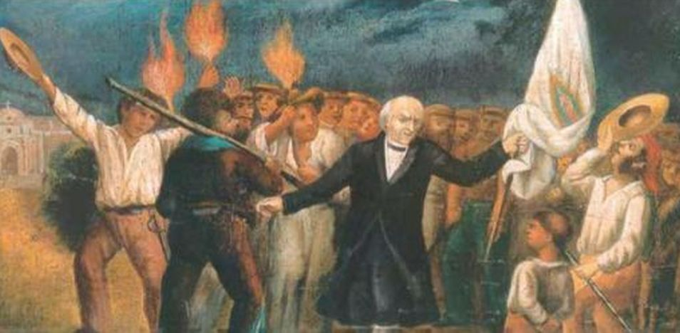 El rostro de Miguel Hidalgo aparecerá en el billete de 200 pesos. (Foto: Dario Brooks | BBC)