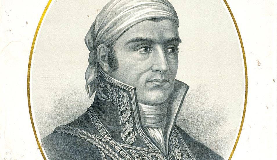 El rostro de José María Morelos aparecerá en el billete de 200 pesos. (Foto: Wikipedia)