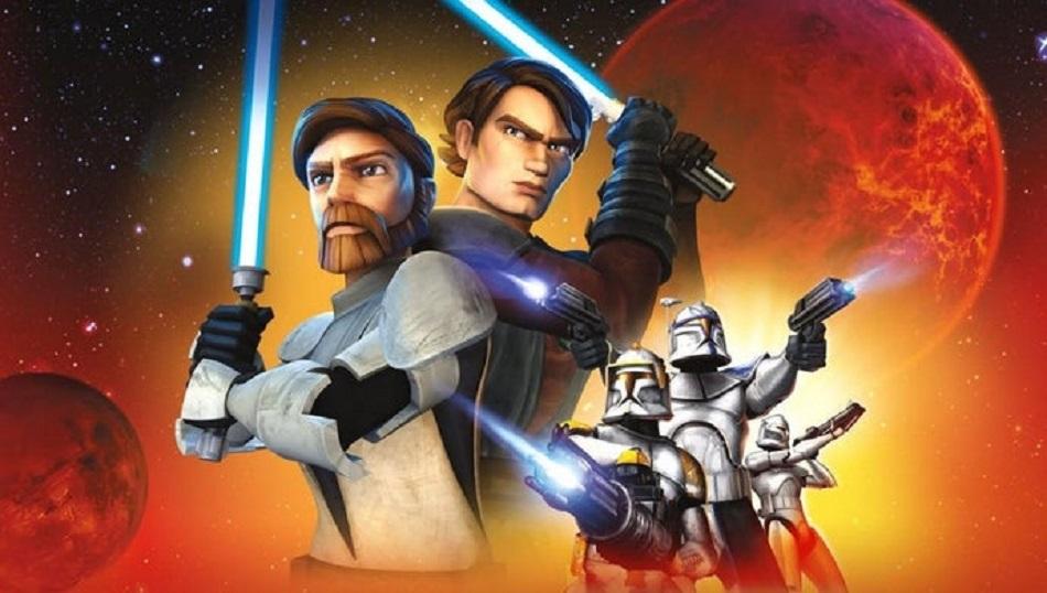 Star Wars: The Clone Wars se estrenará el febrero de 2020 (Foto: Disney+)