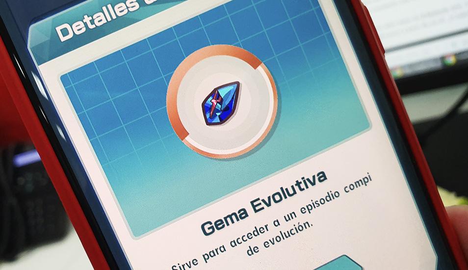 Existen dos objetos que puedes obtener en la tienda de Pokémon Masters y que sirven para evolucionar a los personajes. (Foto: Pokémon)