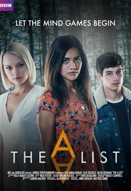 """La primera temporada de """"The A-List"""" tendrá 13 episodios (Foto: BBC)"""