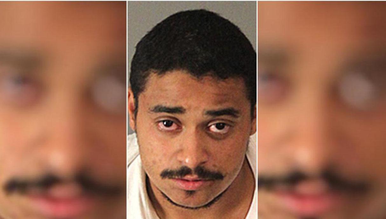 John Félix Hernández, hispano condenado a la pena capital por el asesinato de dos policías en California. (Foto: Departamento del Sheriff de Riverside)