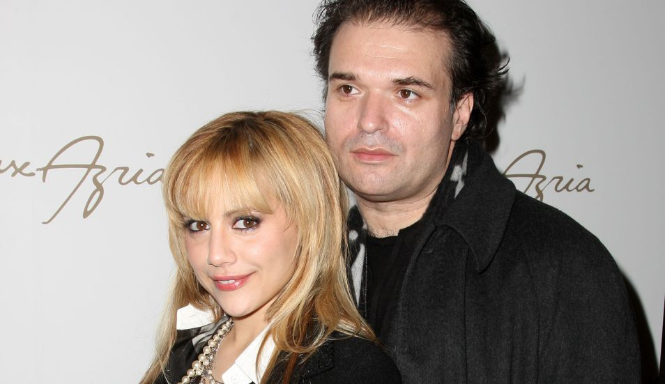 Brittany Murphy fue una actriz que apareció y protagonizó películas como Clueless, Just Married, Girl Interrupted, Spun, 8 Mile, Uptown Girls, Sin City, Happy Feet y Riding in Cars with Boys. (Foto: AFP)