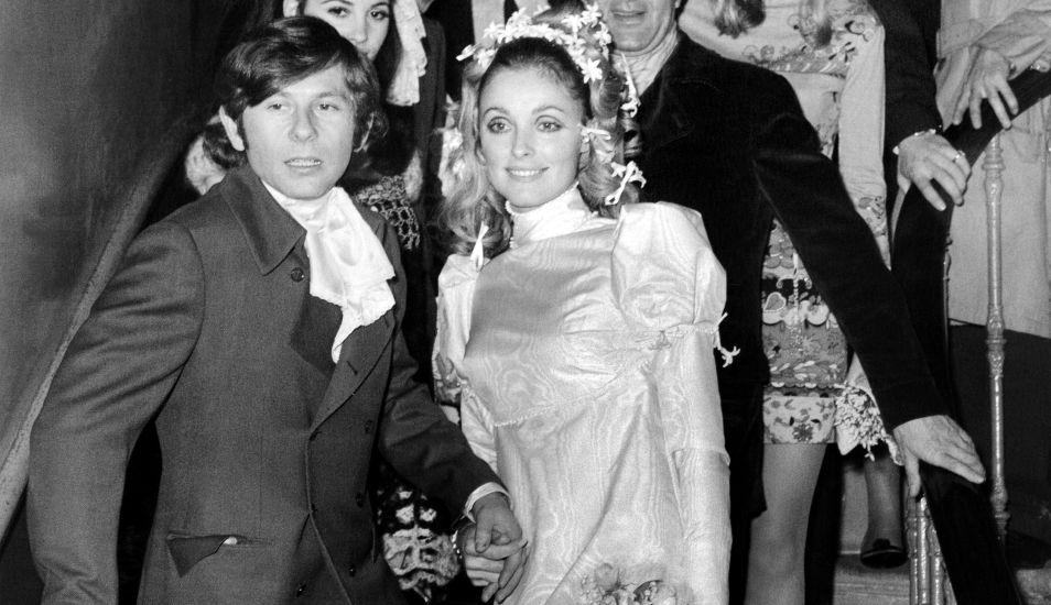 Sharon Tate y Roman Polanski fue una pareja muy feliz hasta que la desgracia los rondó. (Foto: AFP)