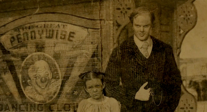 Bob Gray, mejor conocido por ser el payaso Pennywise (Foto: Warner Bros.)