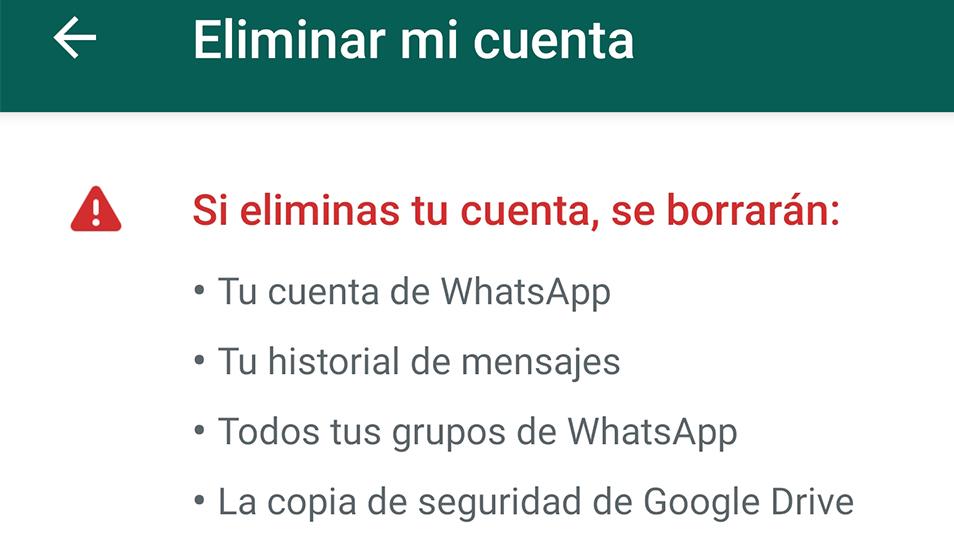 Para ello es necesario que vayas a los ajustes de WhatsApp y desde allí realizar los pasos respectivos. (Foto: WhatsApp)