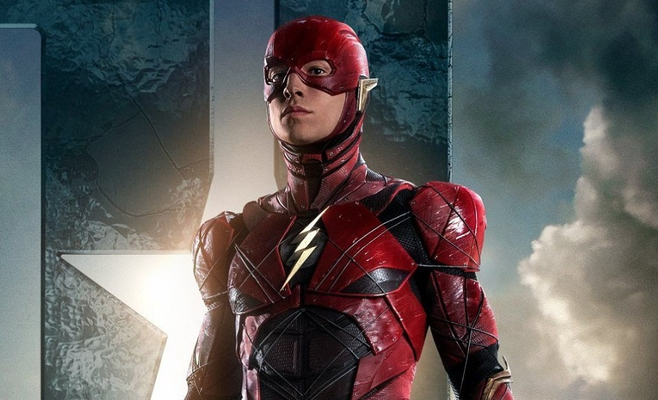 Ezra Miller volverá a interpretar Barry Allen (Foto: Warner Bros.)