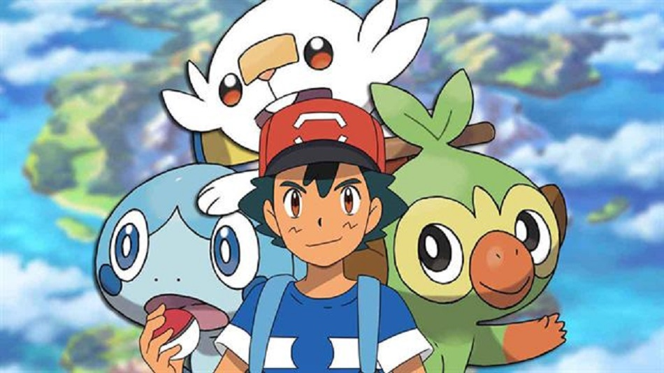¿Ash volverá en la nueva serie de Pokémon? (Foto: TV Tokyo)