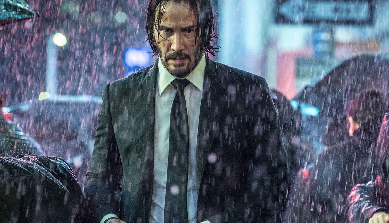 Keanu Reeves es el protagonistas de la franquicia deJohn Wick (Foto: Lionsgate)