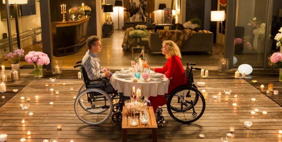 """""""Rodando hacia ti"""" es una mezcla de elegancia y encanto innatos, que hacen de esta comedia romántica una película entretenida. (Foto: captura YouTube)"""