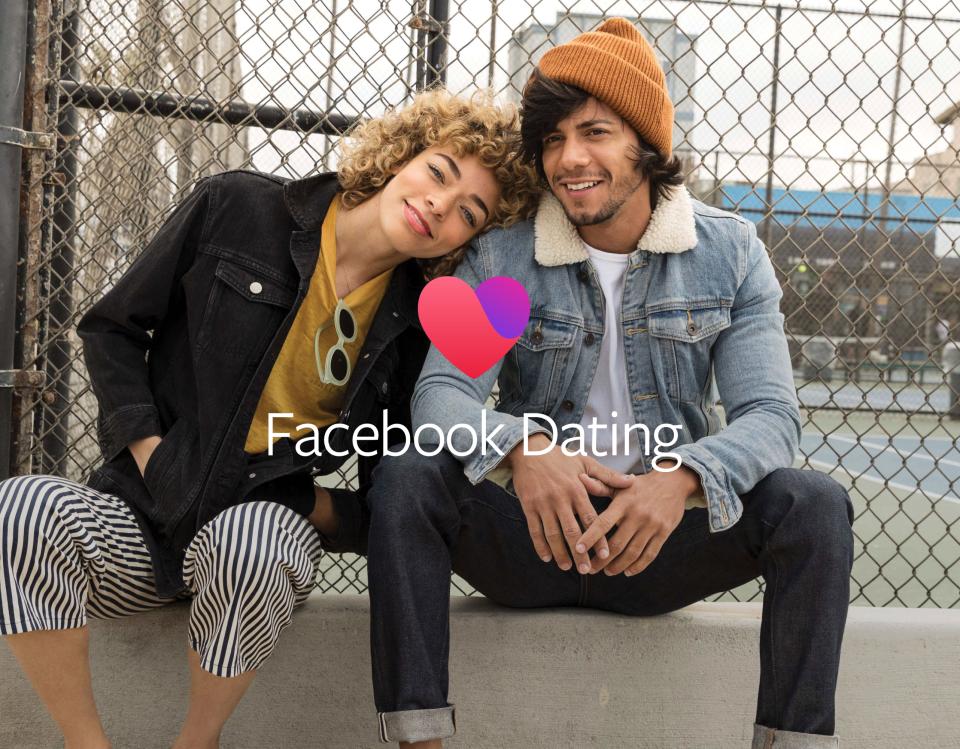 La aplicación 'Dating' de Facebook solo podrá ser utilizada por mayores de 18 años. (Foto: Difusión)