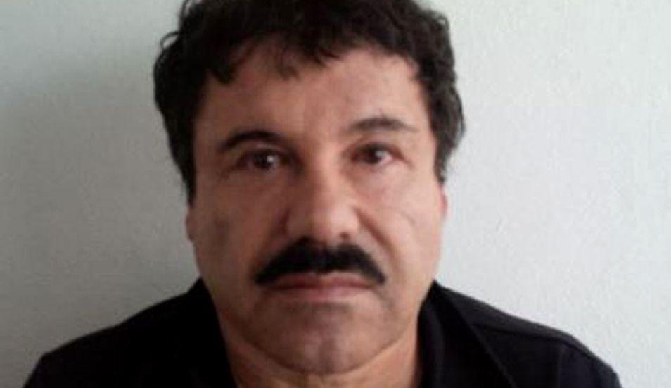 Joaquín 'El Chapo' Guzmán está recluido desde el pasado 19 de julio en Estados Unidos cumpliendo cadena perpetua. (Foto: AFP)