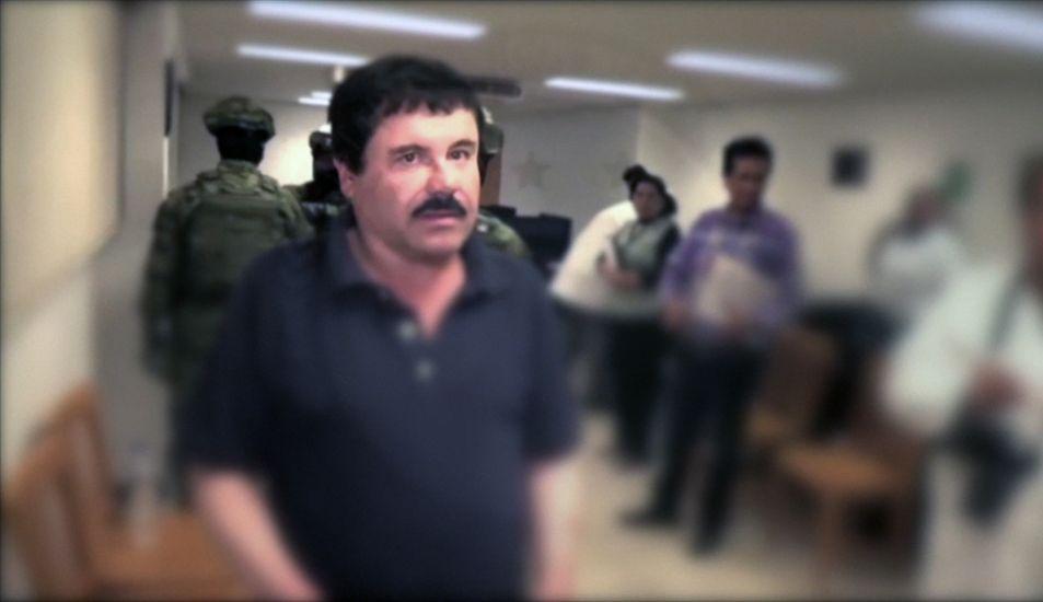 Según los abogados de Joaquín 'El Chapo' Guzmán, este se encuentra al borde de la locura. (Foto: AFP)