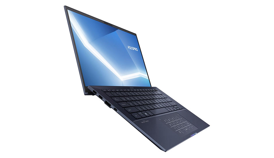 Conoce todas las características de la nueva laptop de Asus, considerada como la más ligera del mundo. (Foto: Captura)