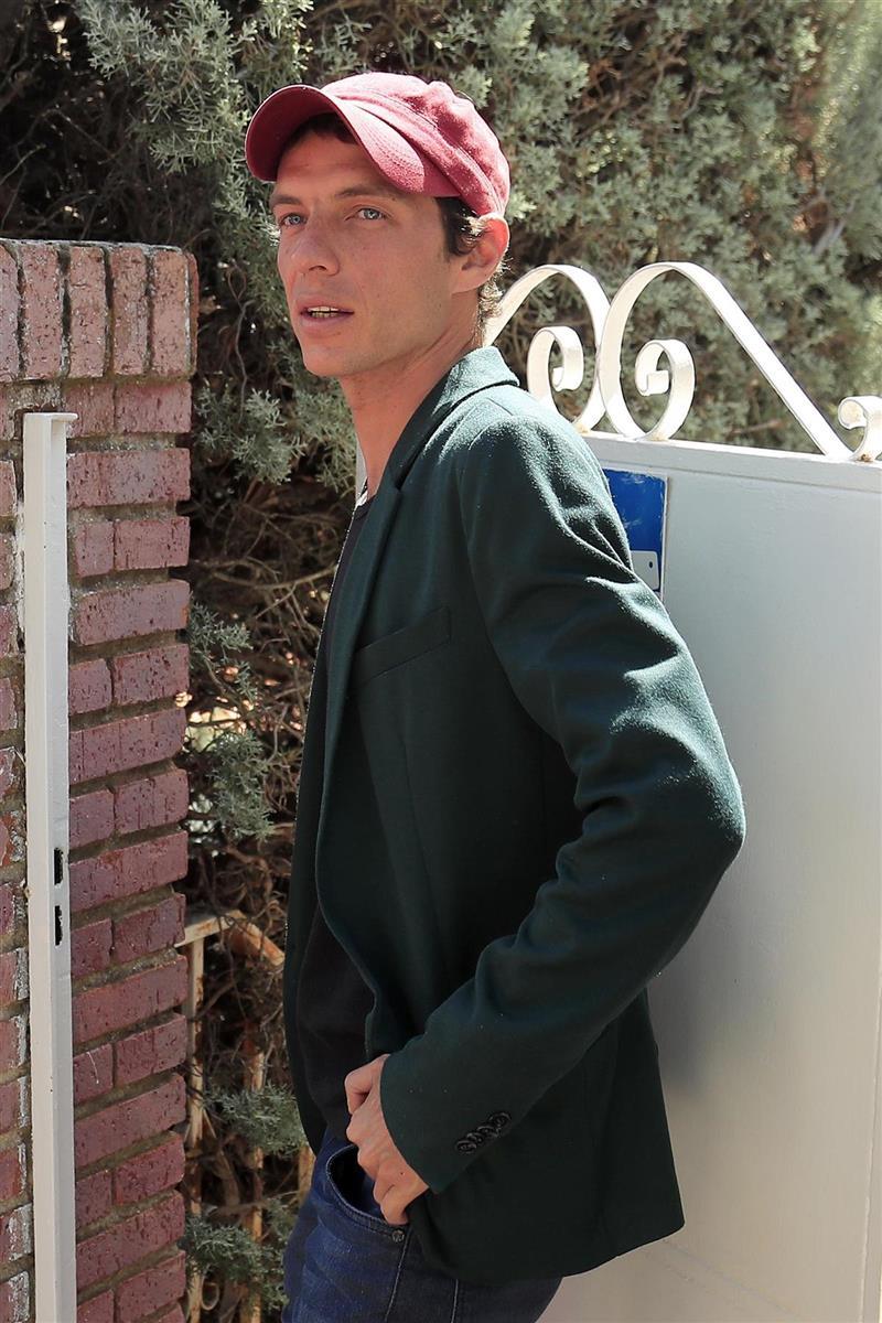 Camilo Blanes, el hijo de Camilo Sesto, recibirá por ley 2 tercios de la herencia (Foto: Gtres)
