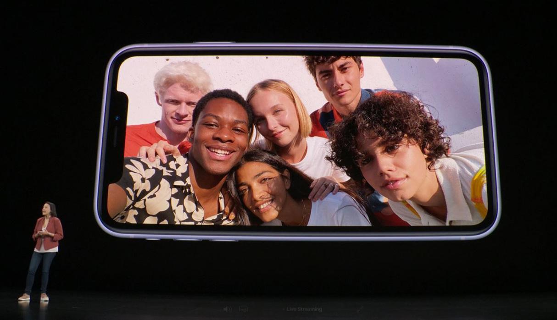 El iPhone 11 básico tendrá un costo de 699 dólares. (Foto: Captura)