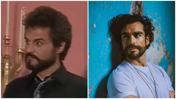 Gonzalo García interpretará a José Carlos (Foto: Televisa)