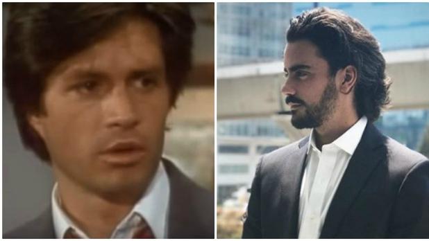 Diego Amozurrutia interpretará al hijo de Catalina Creel (Foto: Televisa)