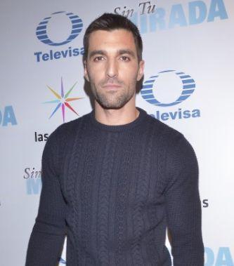 Osvaldo León interpretará a un personaje nuevo (Foto: Televisa)