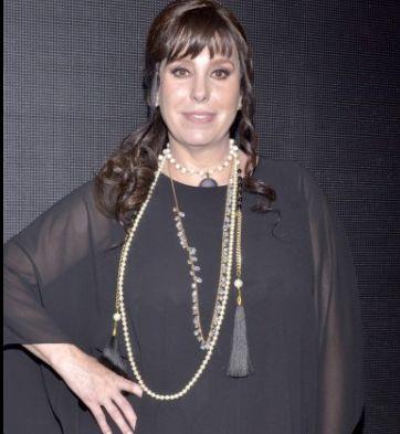 Azela Robinson interpretará a un personaje nuevo (Foto: Televisa)