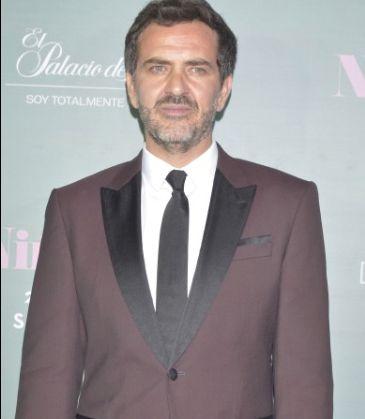 Flavio Medina interpretará a un personaje nuevo (Foto: Televisa)