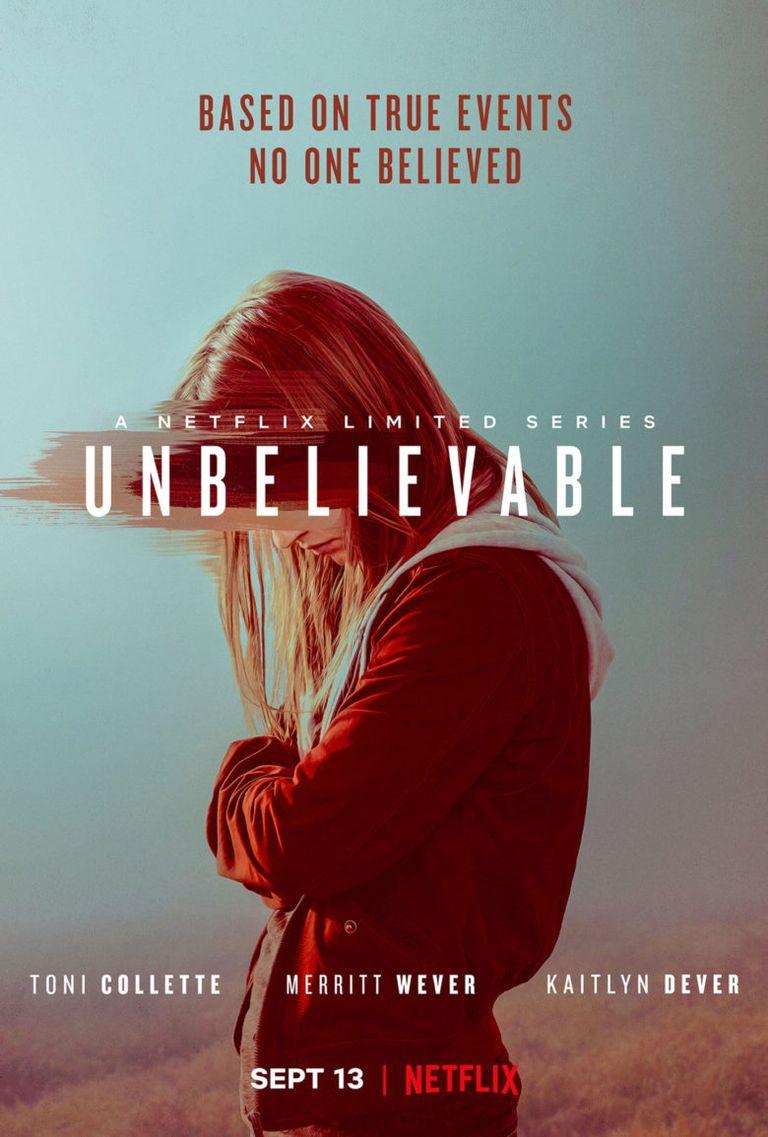 Susannah Grant, Ayelet Waldman y Michael Chabon son los cocreadores de Inconcecible (Foto: Netflix)