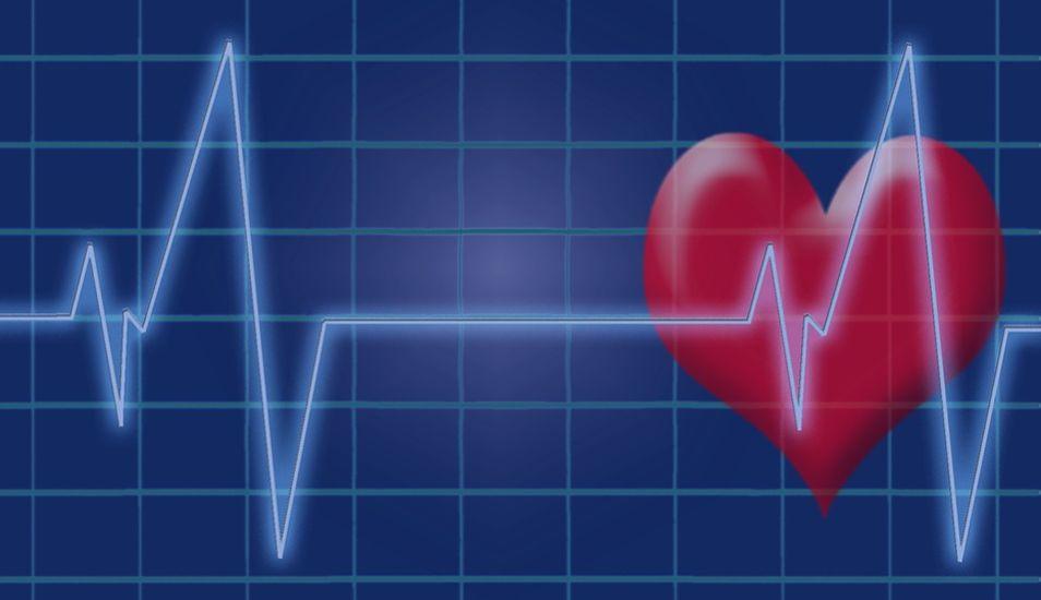 La salud del corazón es muy importante y debemos cuidarla. (Foto: Pixabay)
