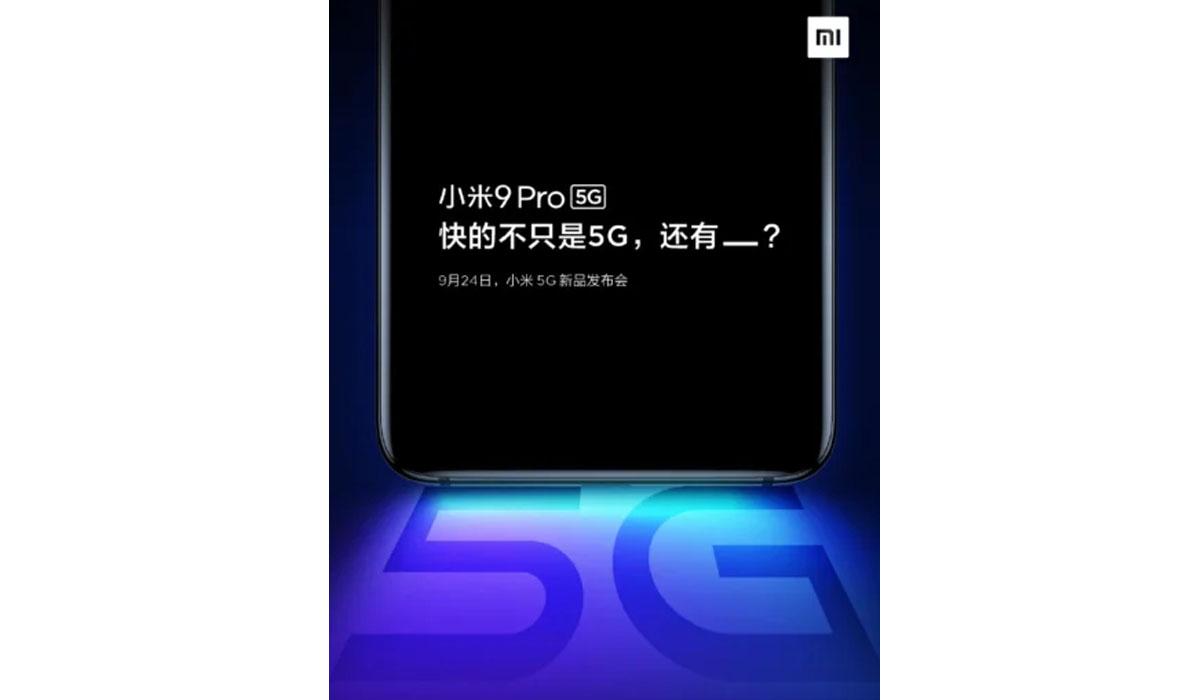 El Xiaomi Mi 9 Pro lucirá en su interior un procesador Qualcomm Snapdragon 855+,