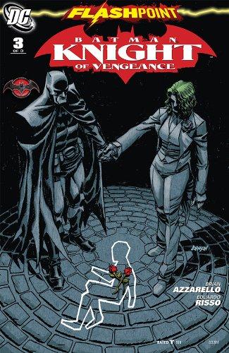 Batman: Knight of Vengeance es una pequeña serie de cómics de DC (Foto: DC Comics)