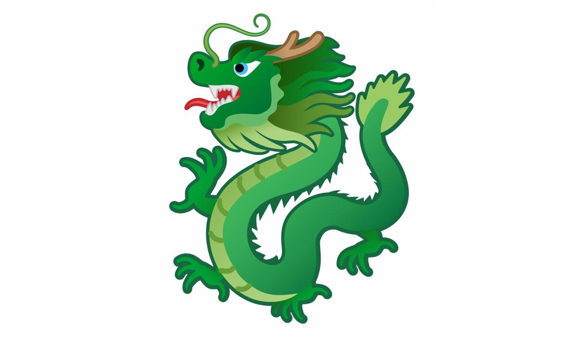 Shenlong es el dragón al cual le puedes pedir deseos y está presente en WhatsApp.