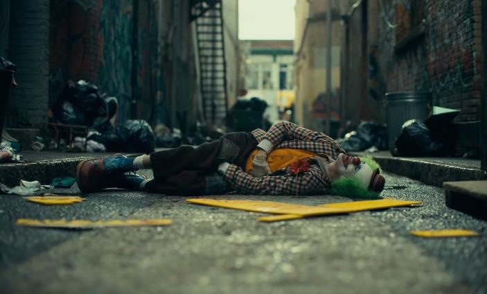 Joker se estrenó el jueves 3 de octubre a nivel mundial. (Fotos: Warner Bros.)