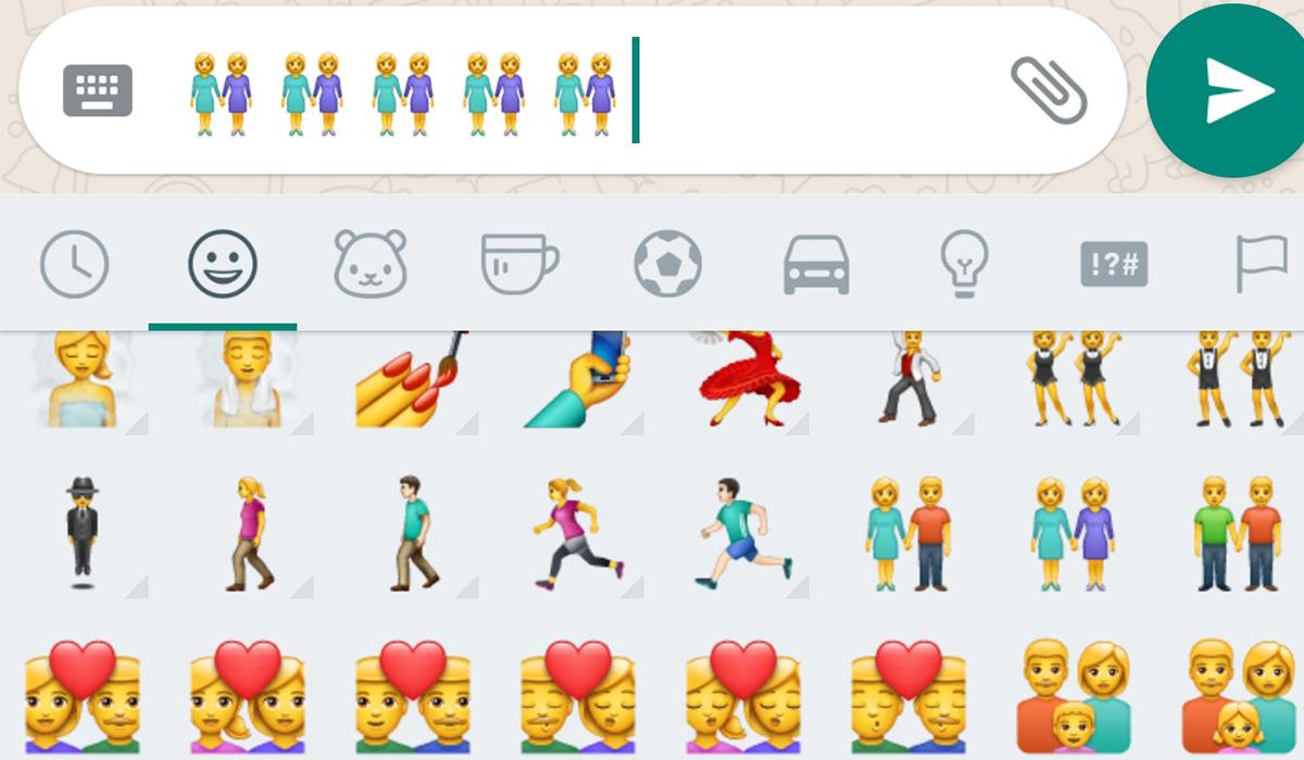 Este es el emoji que tiene un controvertido significado.