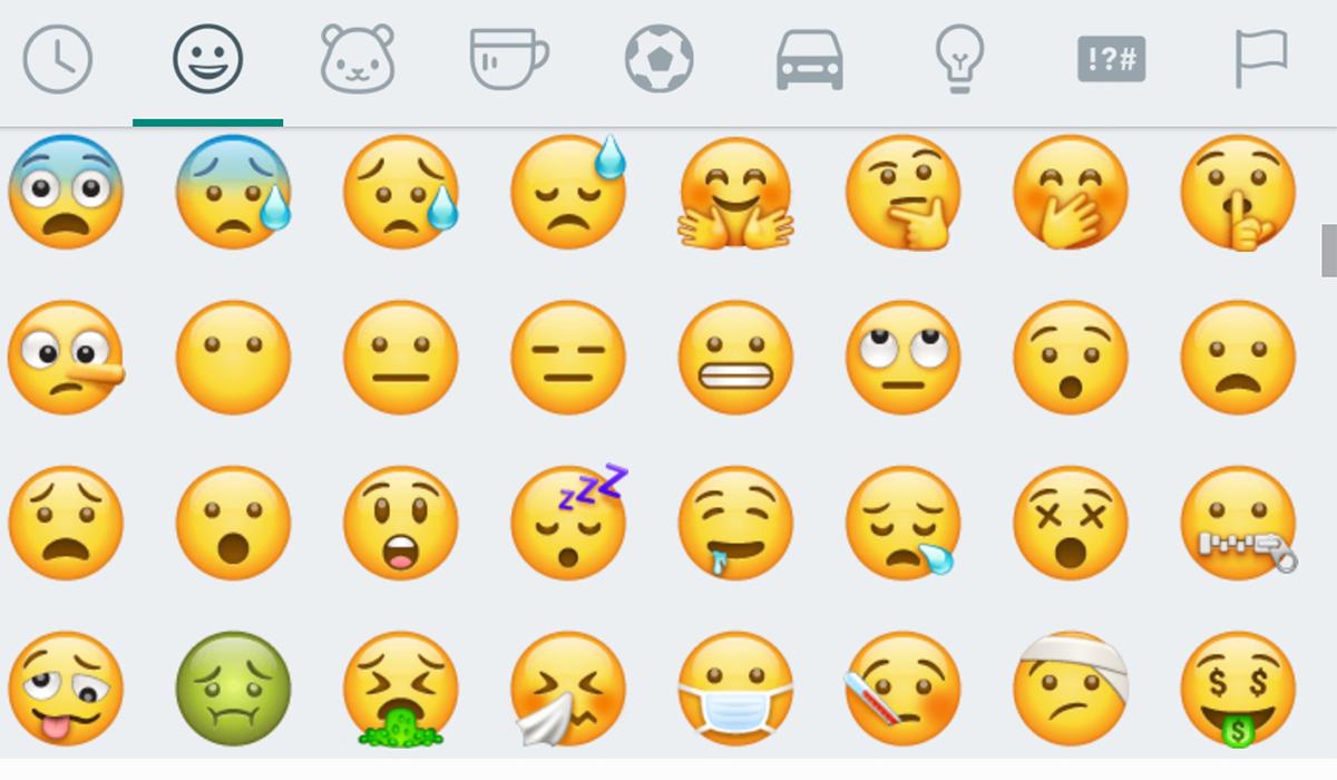 Este es el emoji que muchos quedan confusos sobre su real significado. Por fin se conoce qué expresa.